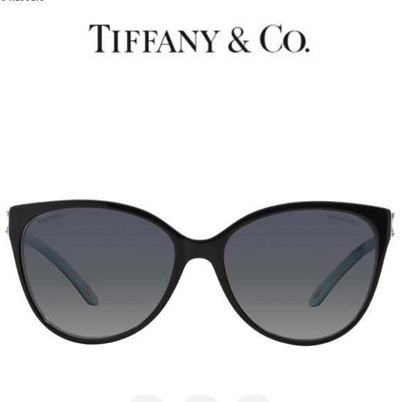 1a4b45e9400 NWOT Tiffany Victoria Sunglasses. M 5b6c6aa010fc543853dfb15a. Other  Accessories ...